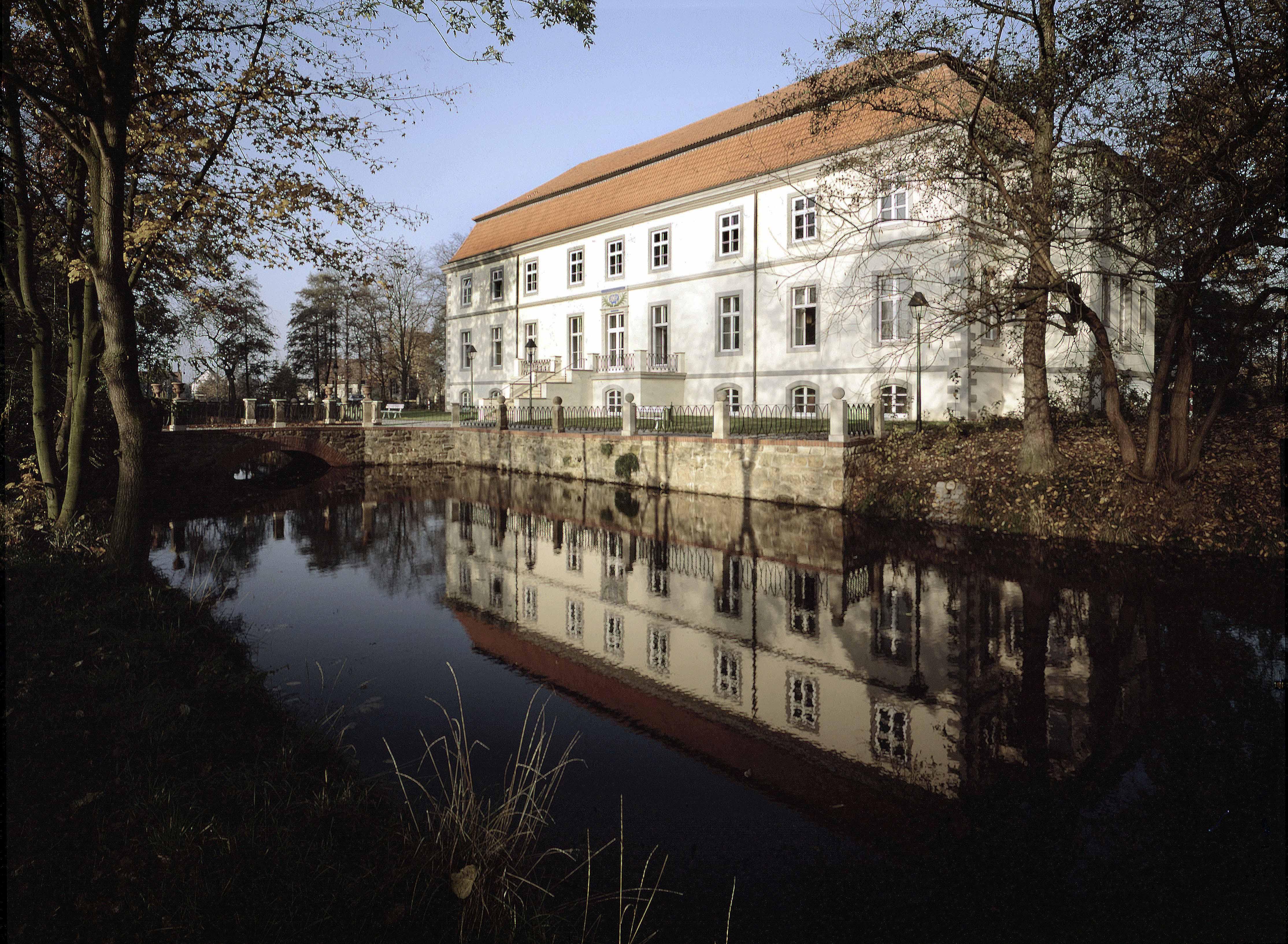 Schloss Ovelgönne