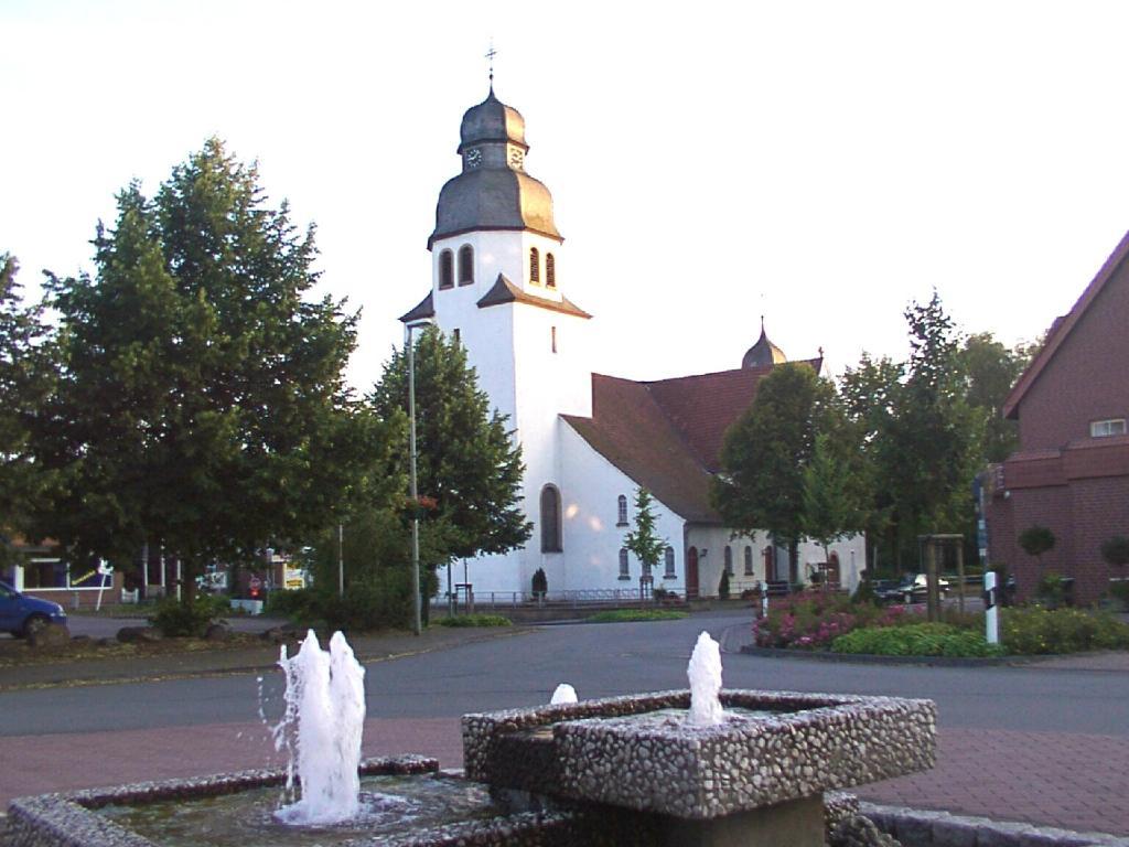 St. Johannes Baptist Stukenbrock