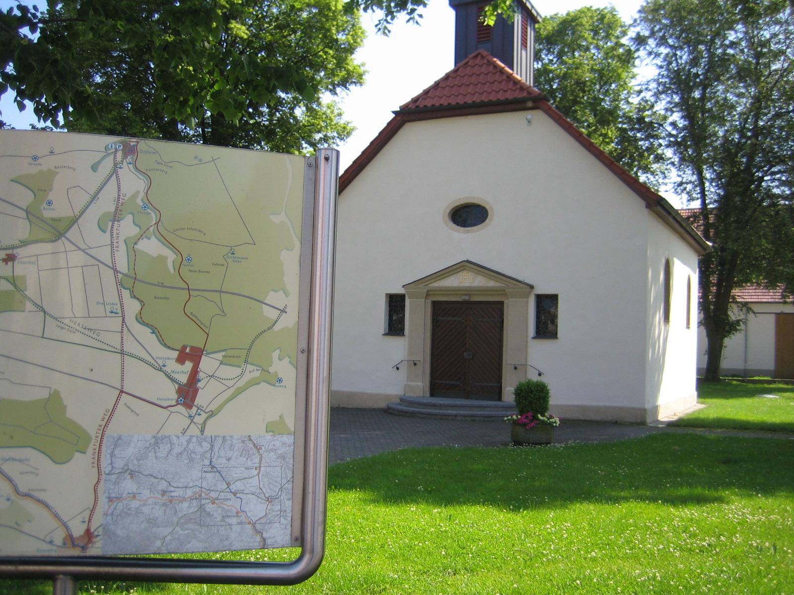 Kapelle Elisenhof