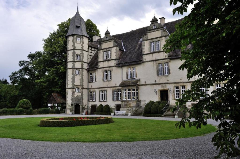 Schloss_Wendlinghausen