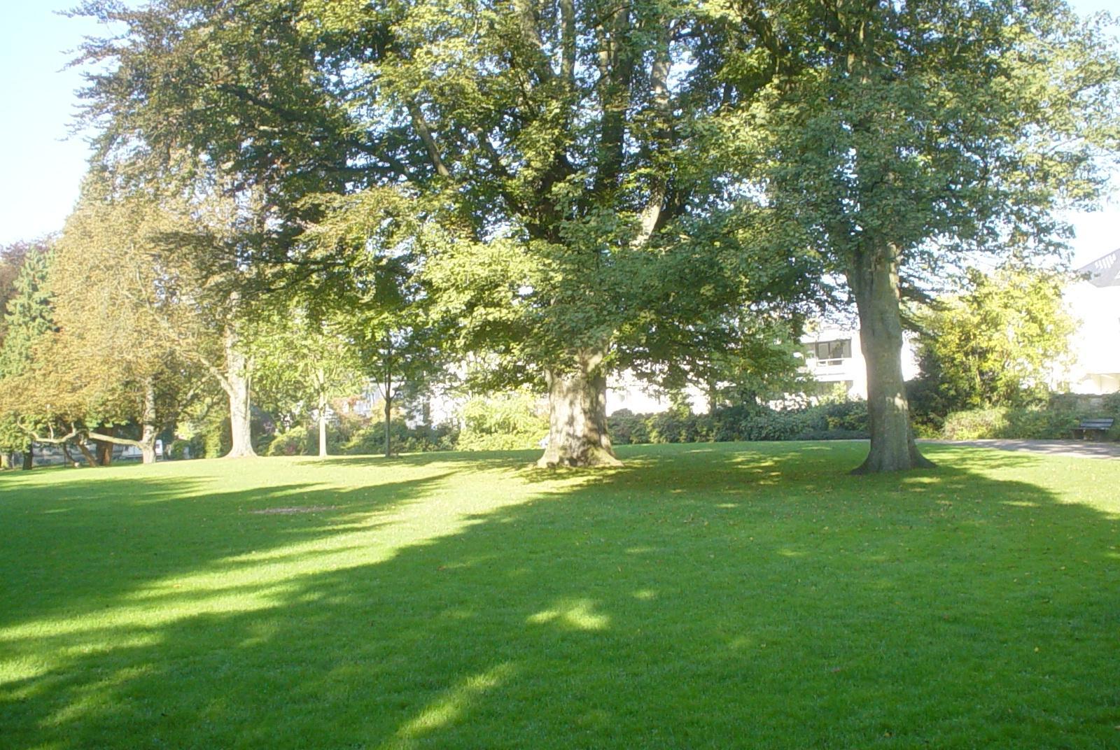 Palaisgarten 5
