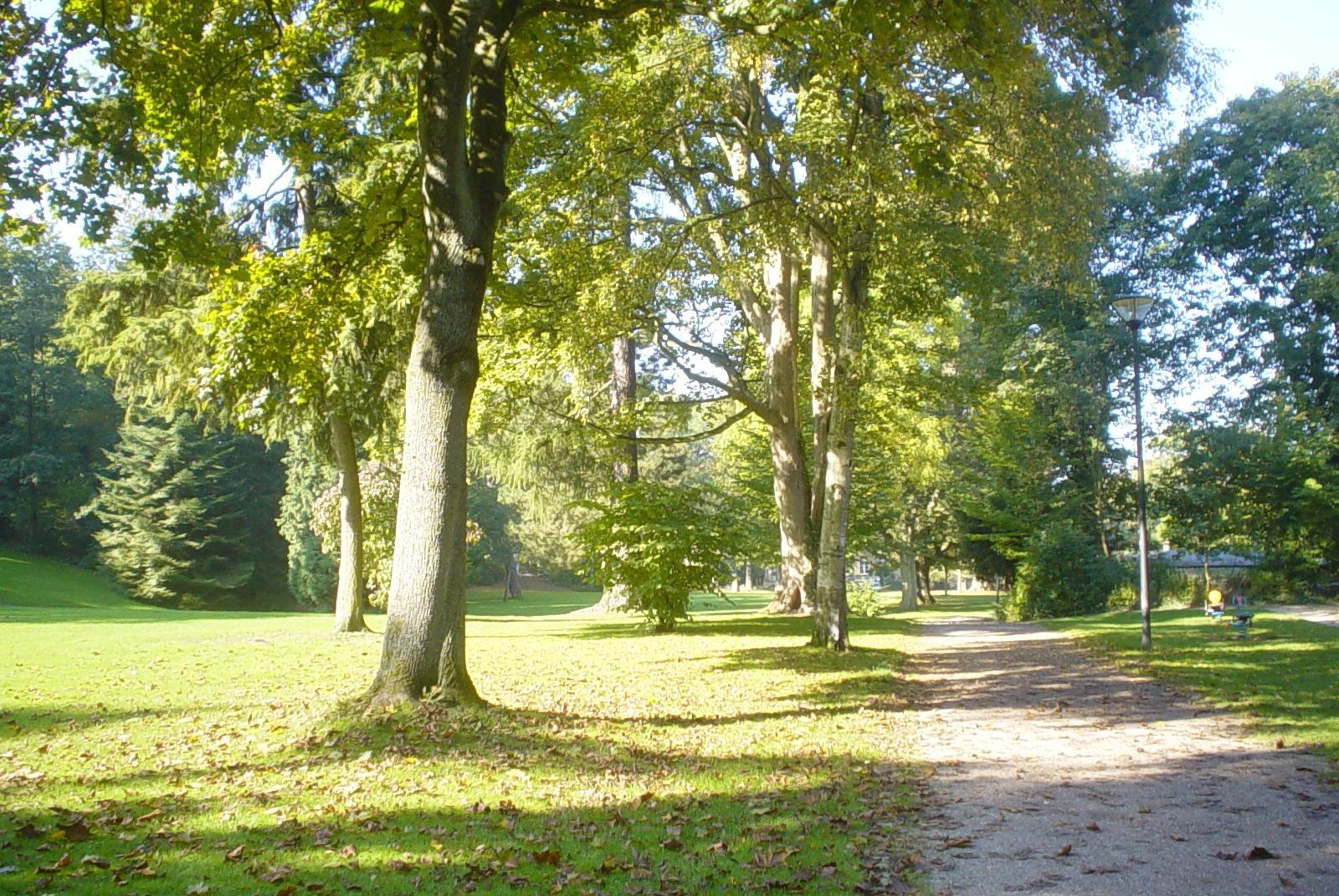 Palaisgarten 4