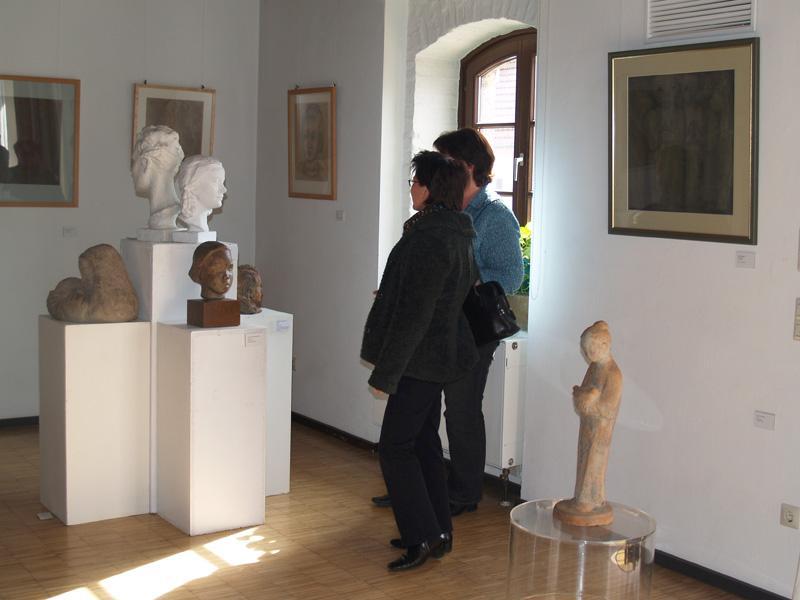 Galerie Remise, HalleWestfalen