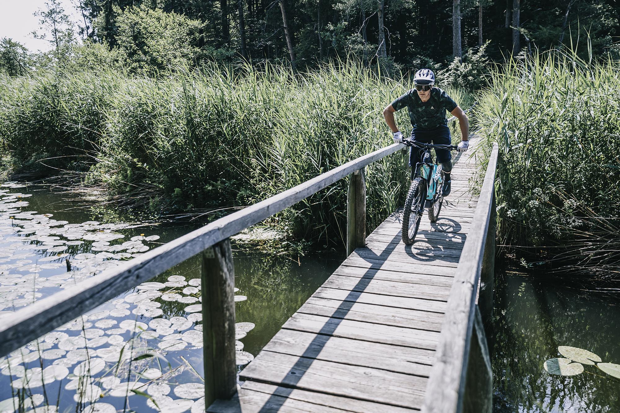 E-Bike Verleih in der Südheide Gifhorn