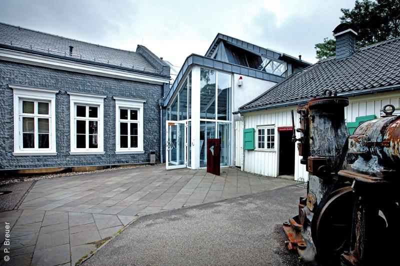 Deutsches Werkzeugmuseum