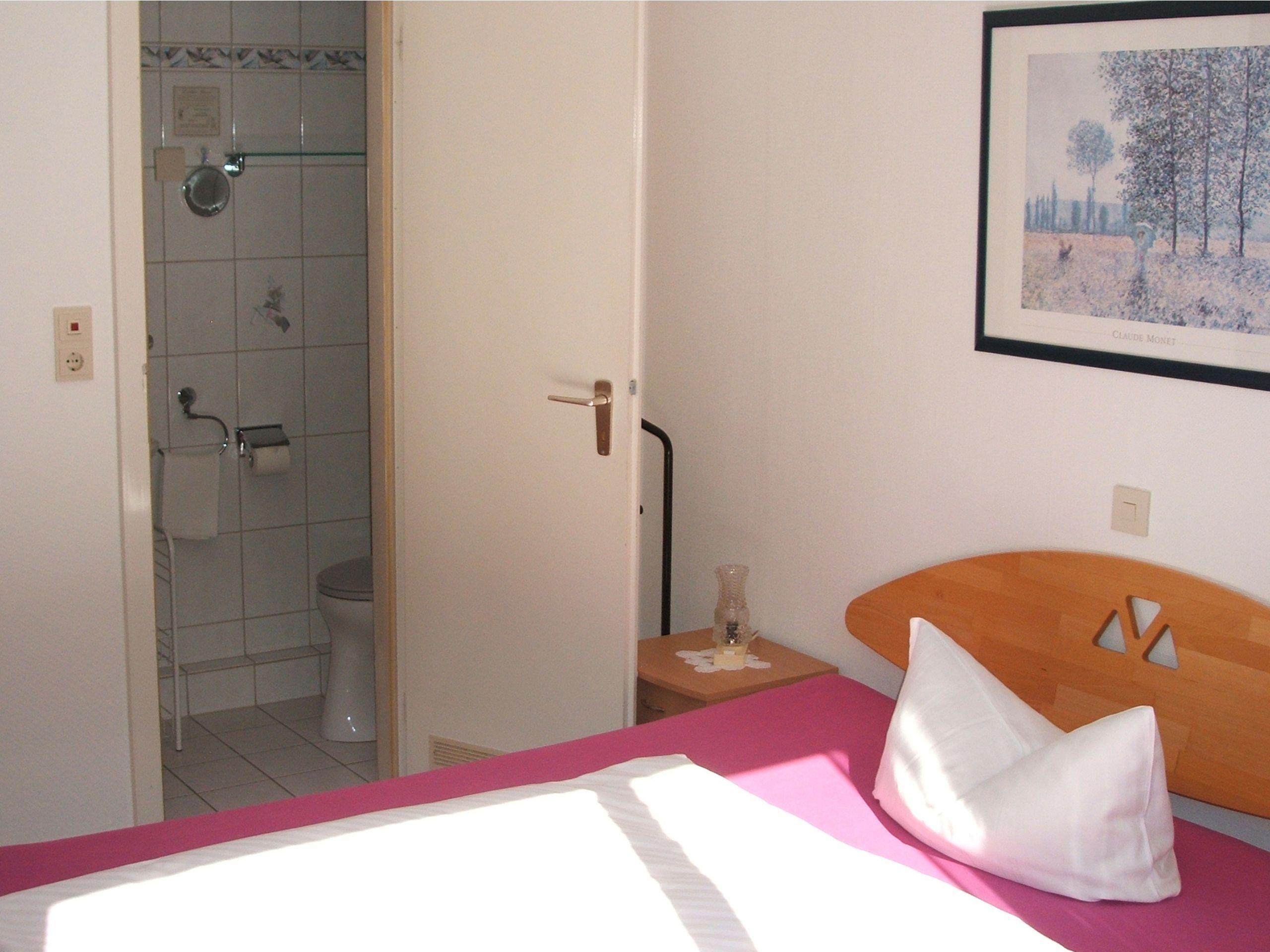 Haus Iris in Herzberg OT Lonau - Einzelzimmer