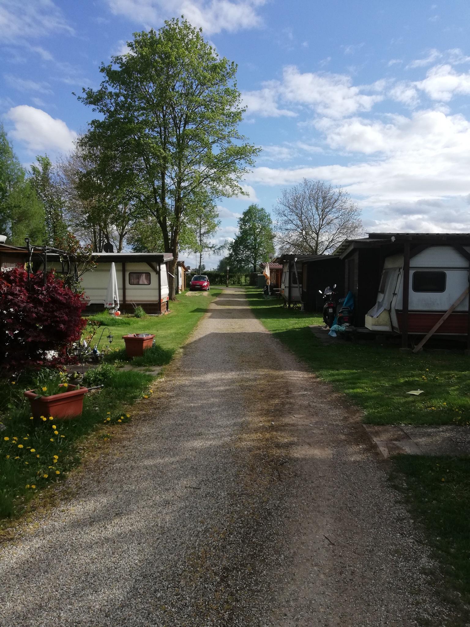 Campingplatz Goldberg