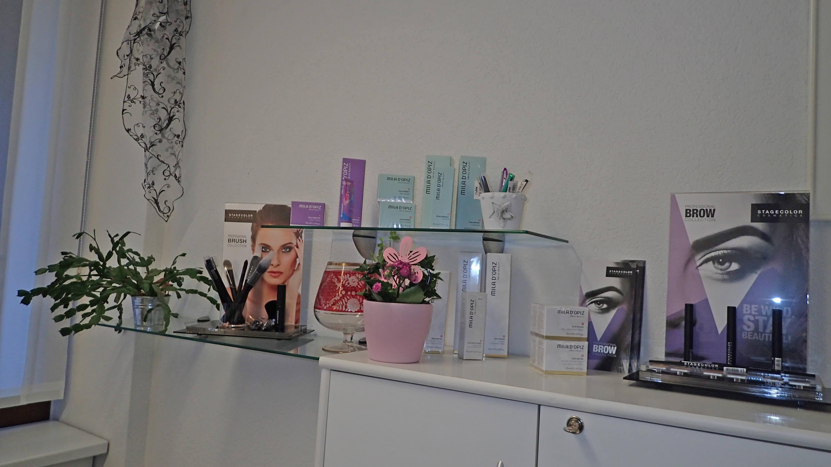 Kosmetikstübli der IG gsund u schön