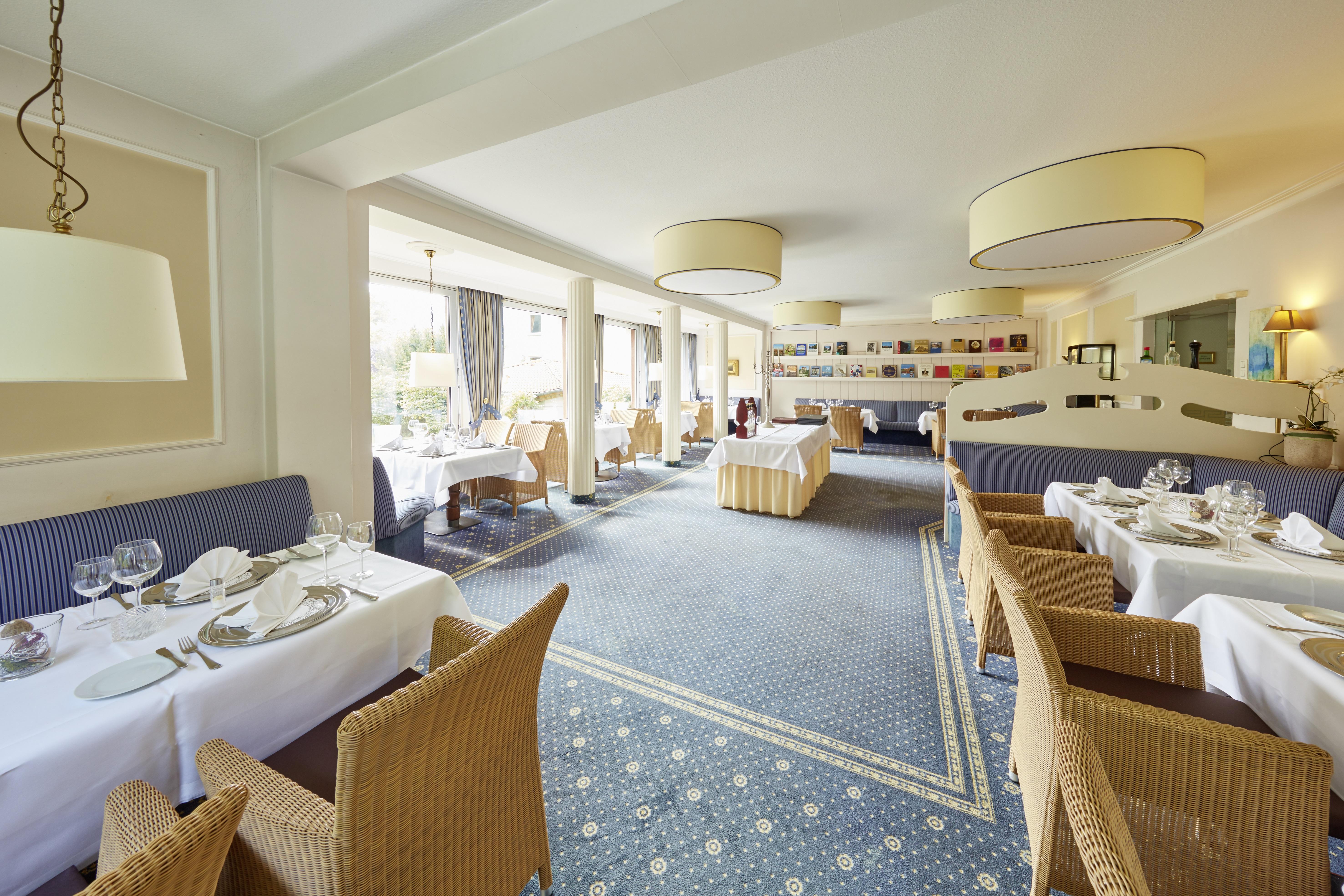 Hotel Bärenstein - Restaurant