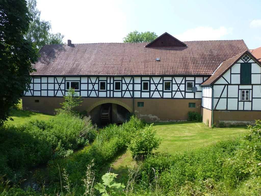 Ulenburger Mühle