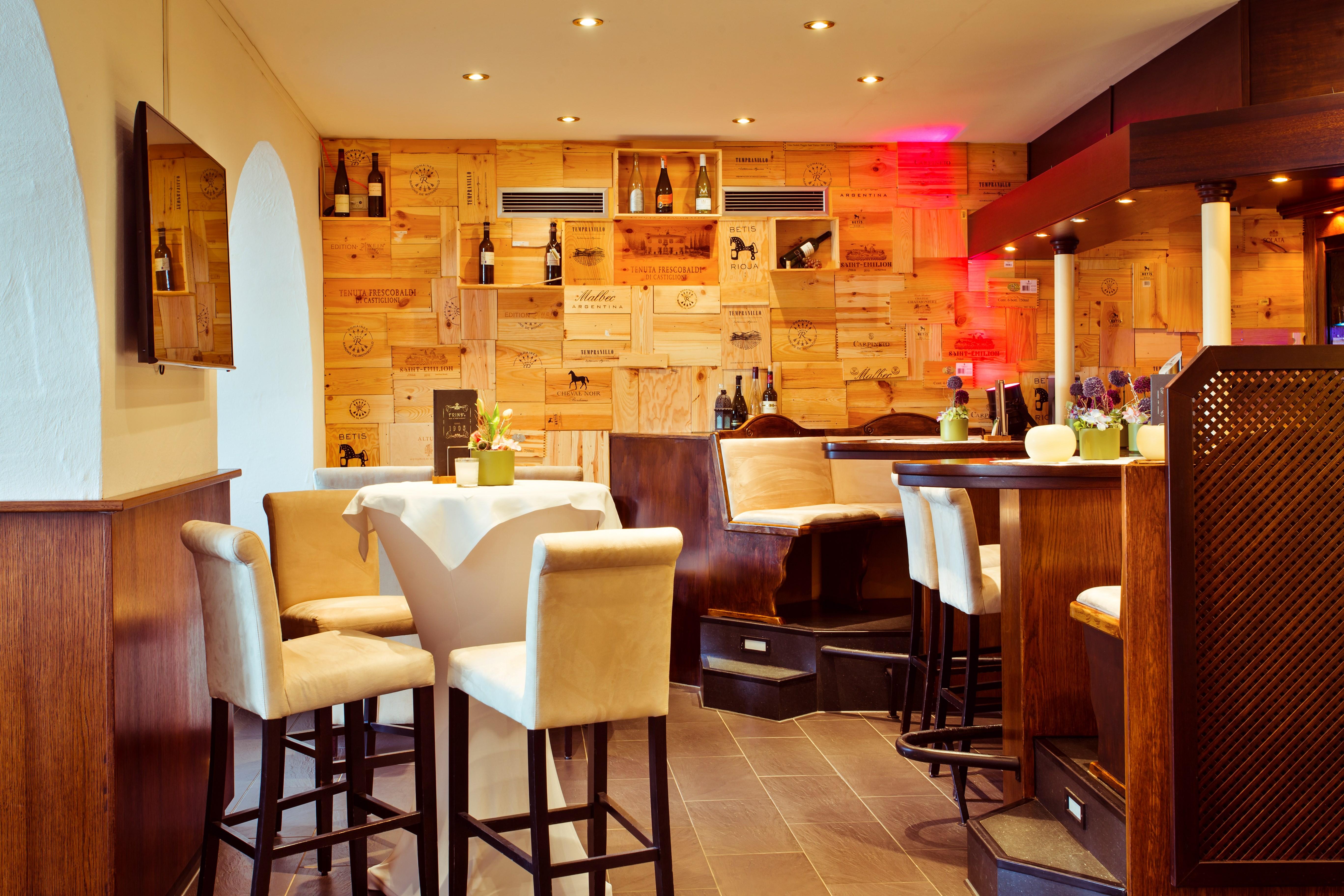 Göbel´s Vital Hotel Bad Sachsa - Chianti Bar