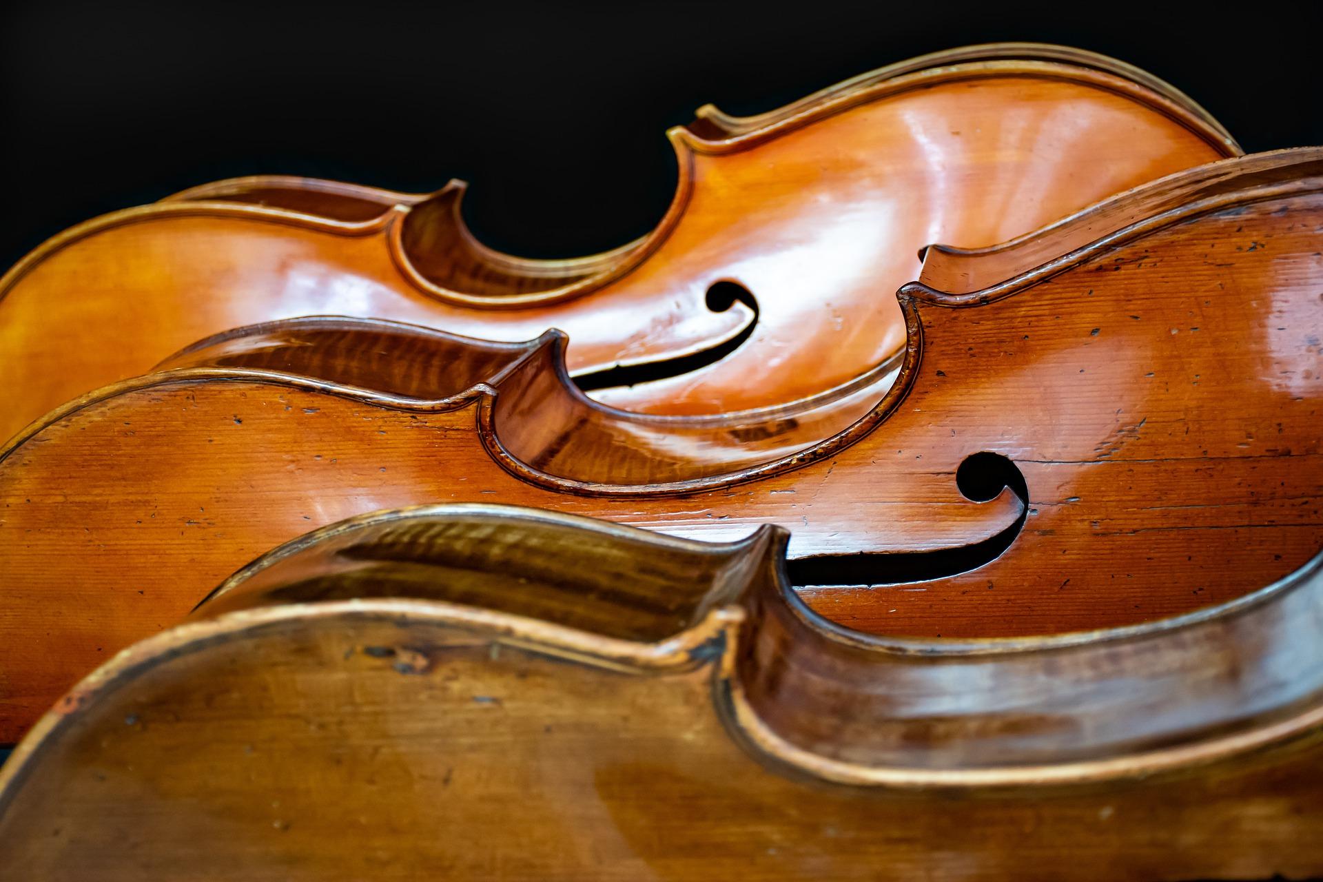 Musik mach Mut - Musikalische Andachten im Advent