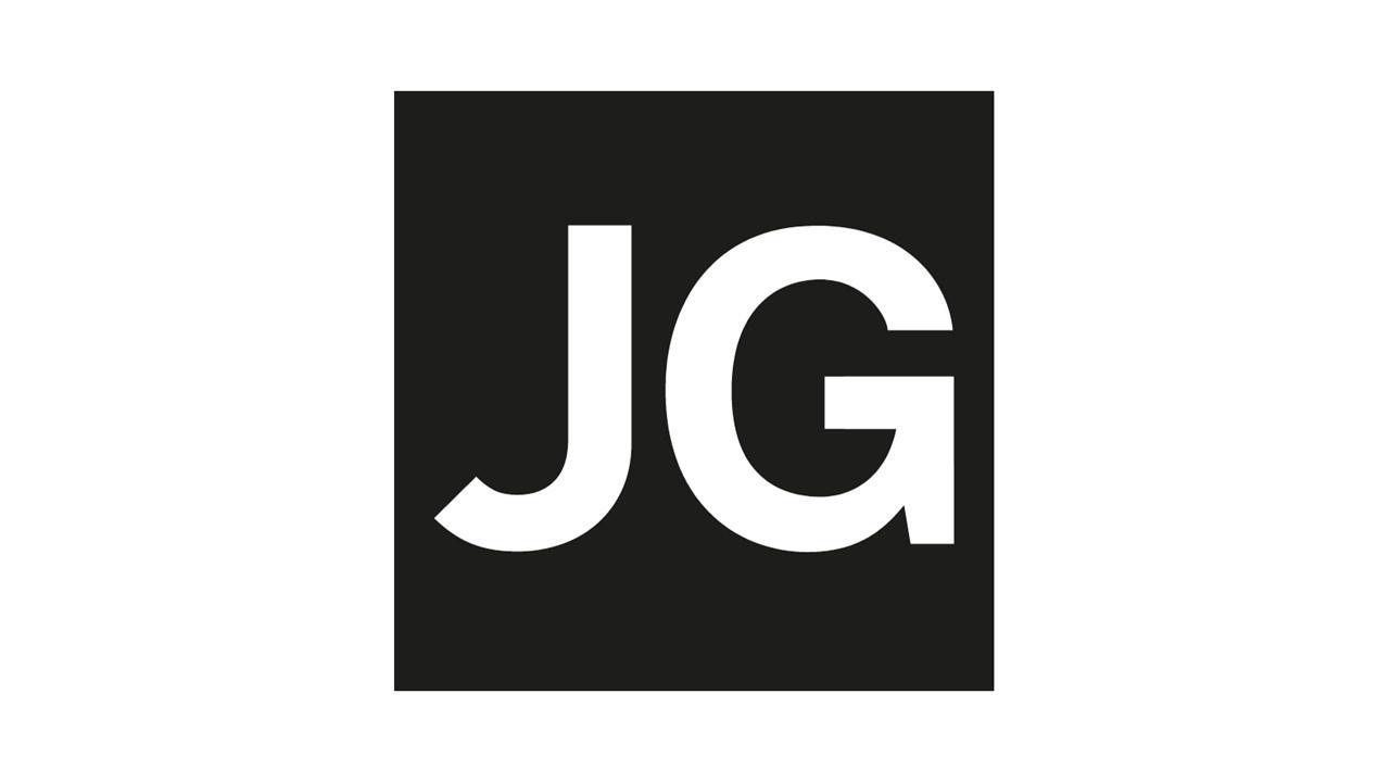Wegzeichen des Johannes-Gelhaus-Wegs