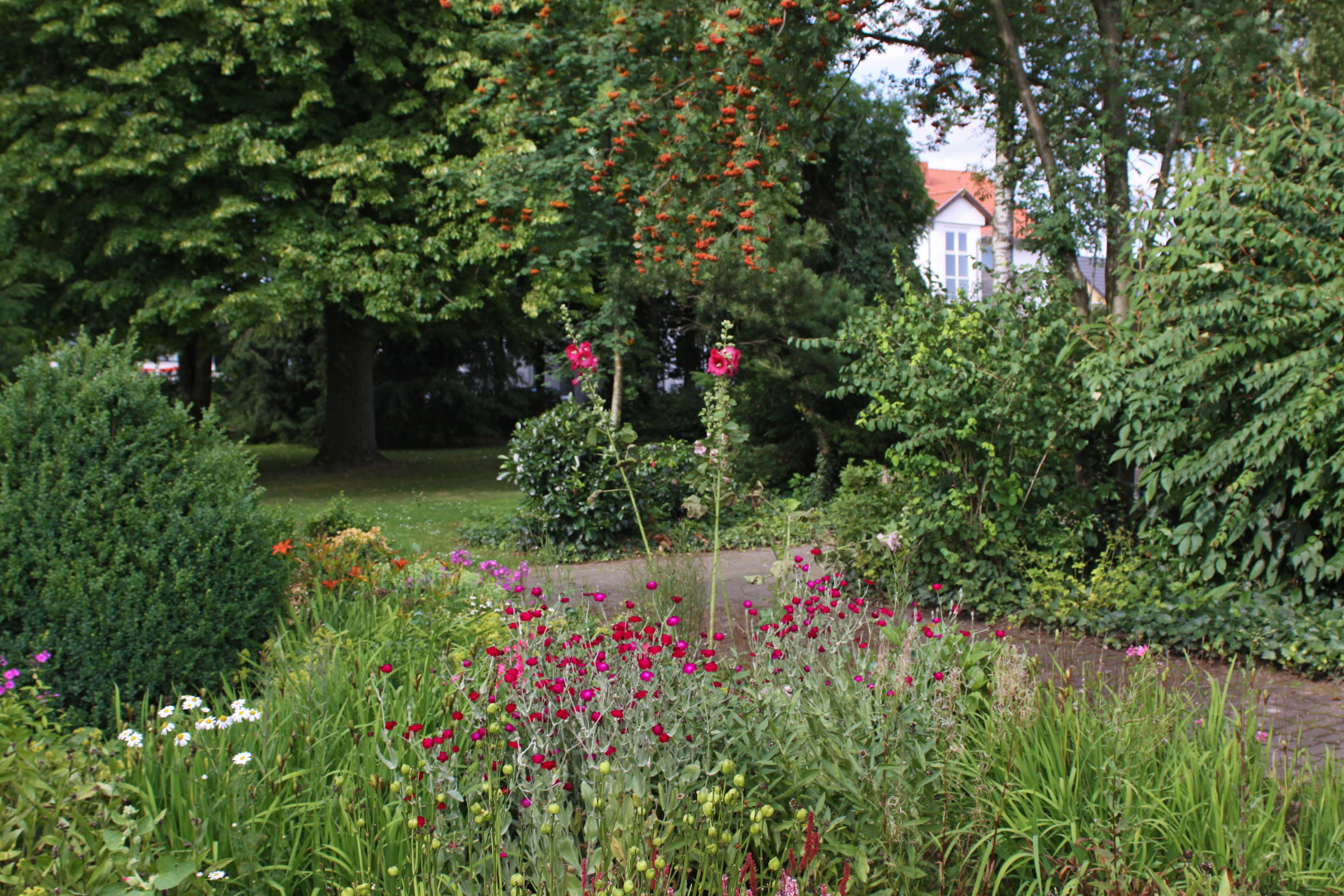 Stadtpark Barntrup