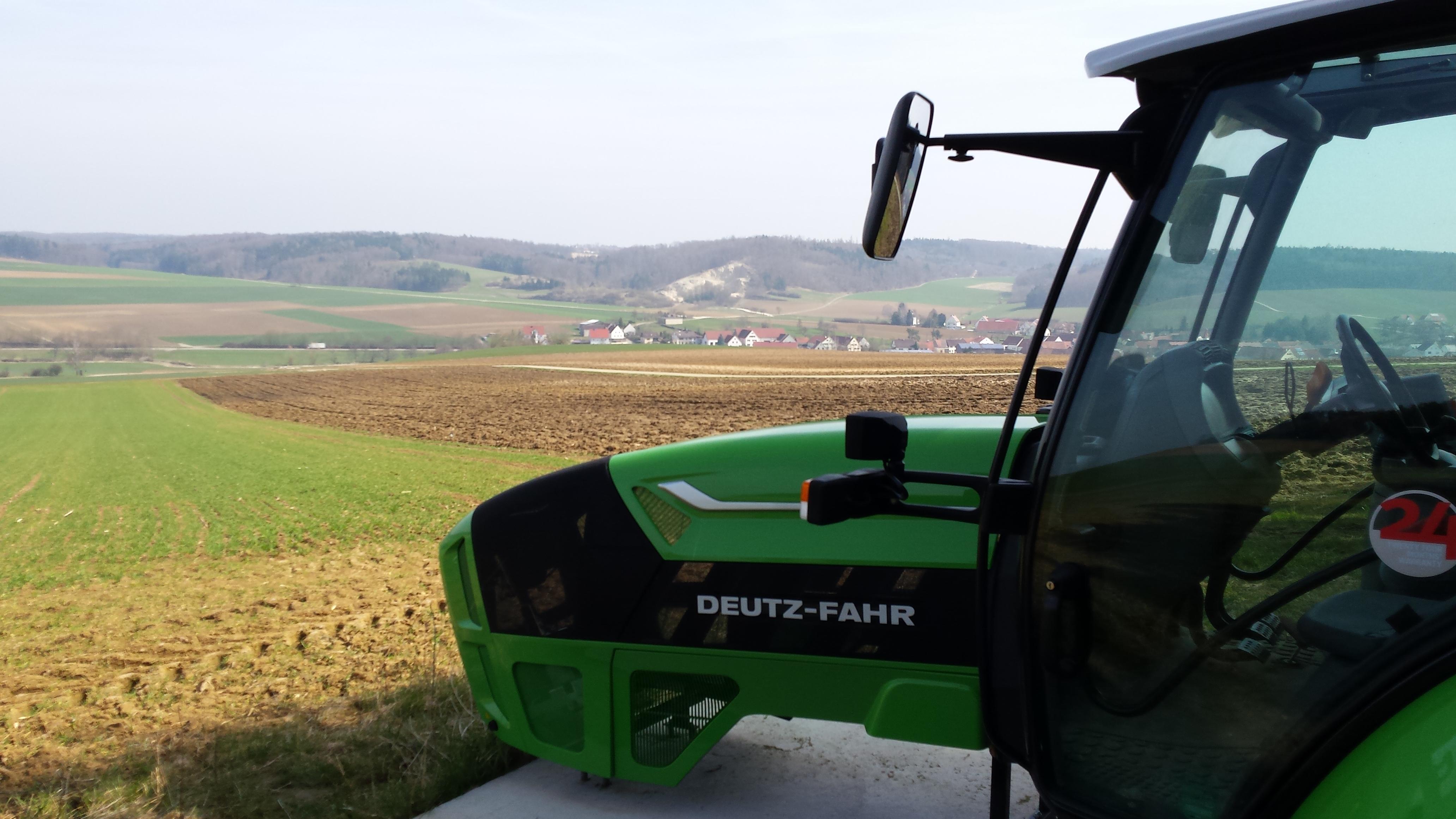 Kesseltaler Landwirtschaftserlebnis