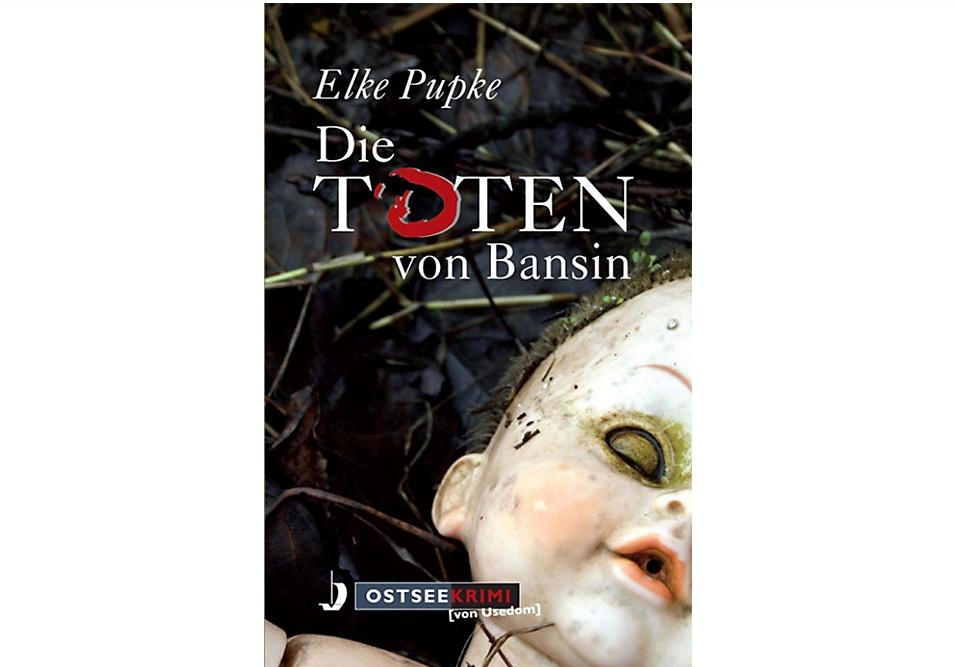 Autorenlesung: Die Toten von Bansin