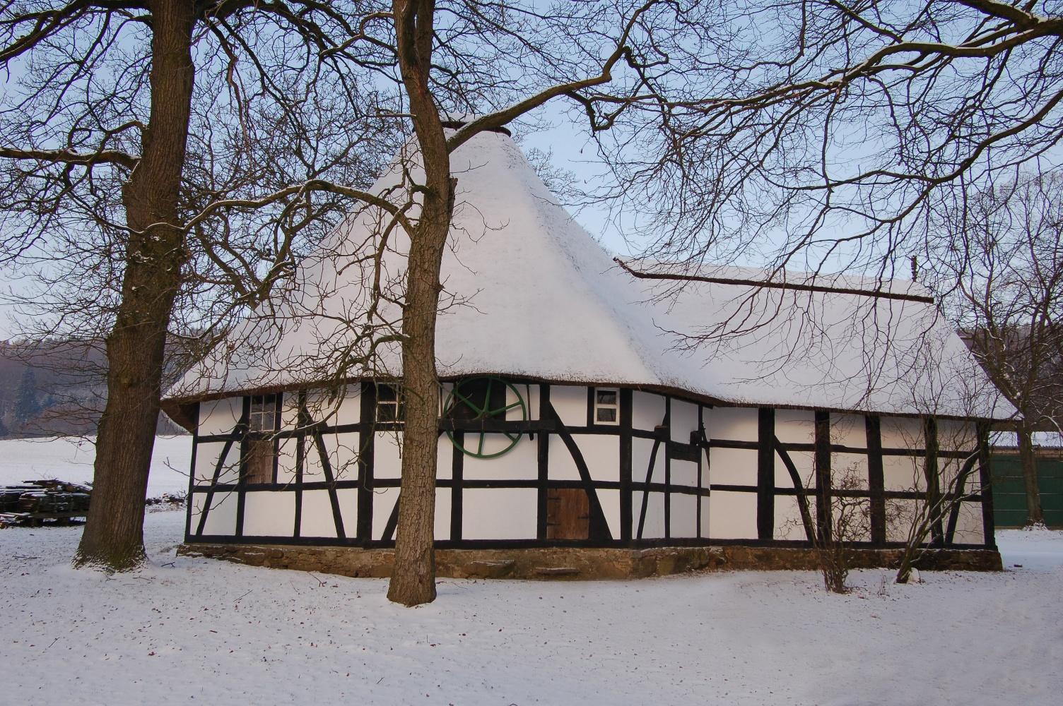 Rossmühle Oberbauerschaft