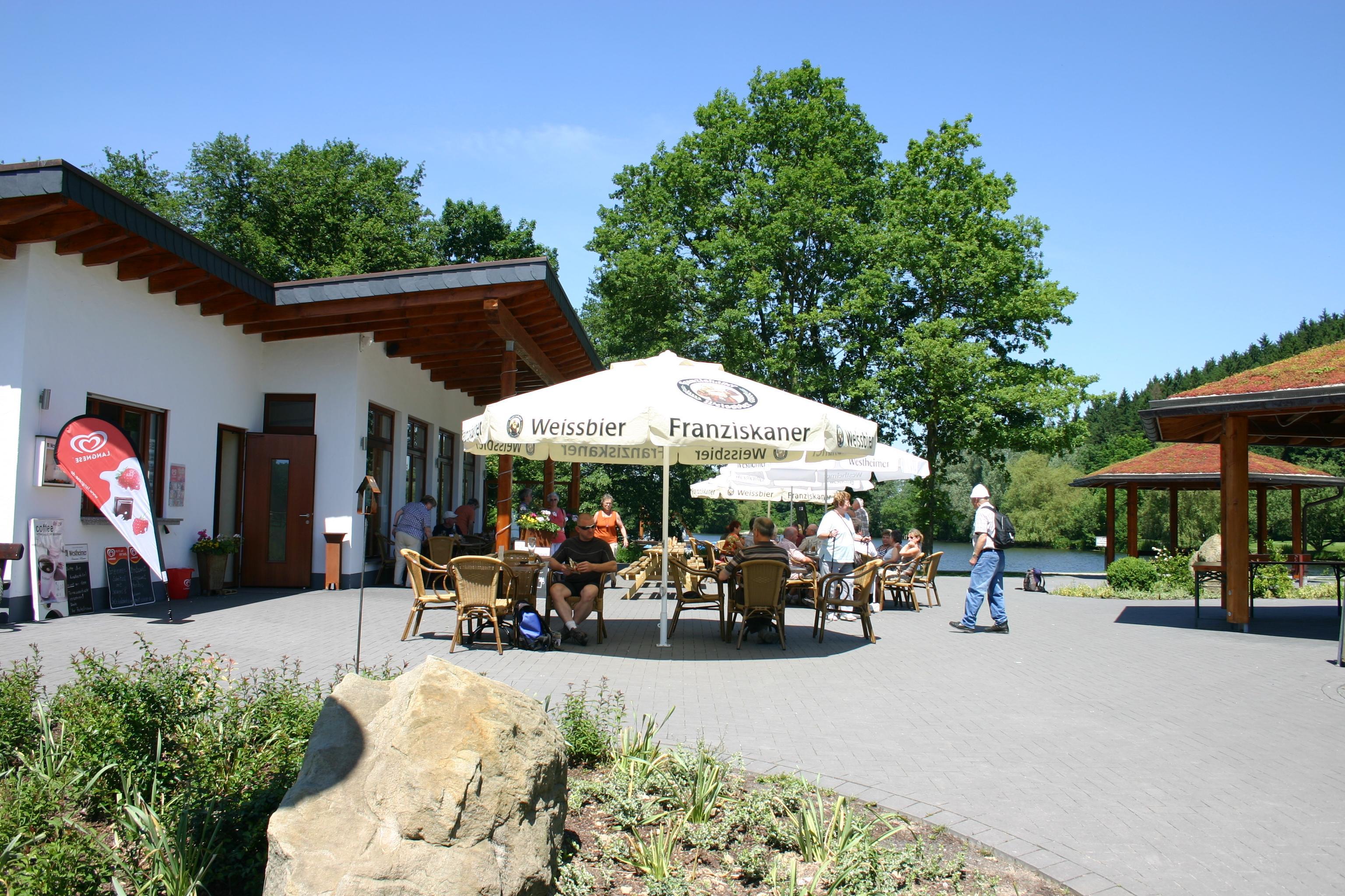 Aatalhaus Bad Wünnenberg