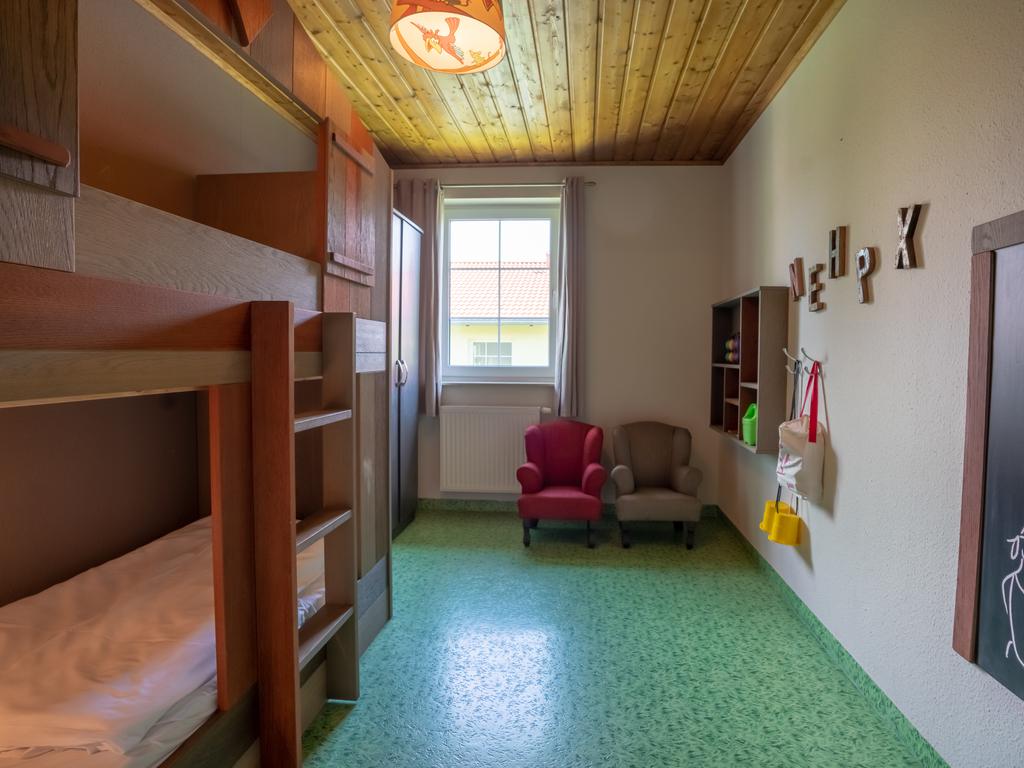 Landal Salztal-Paradies in Bad Sachsa - Kinderzimmer