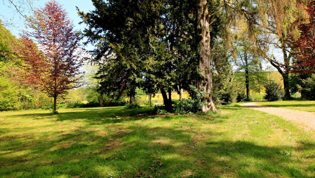 Schlosspark Wehrden