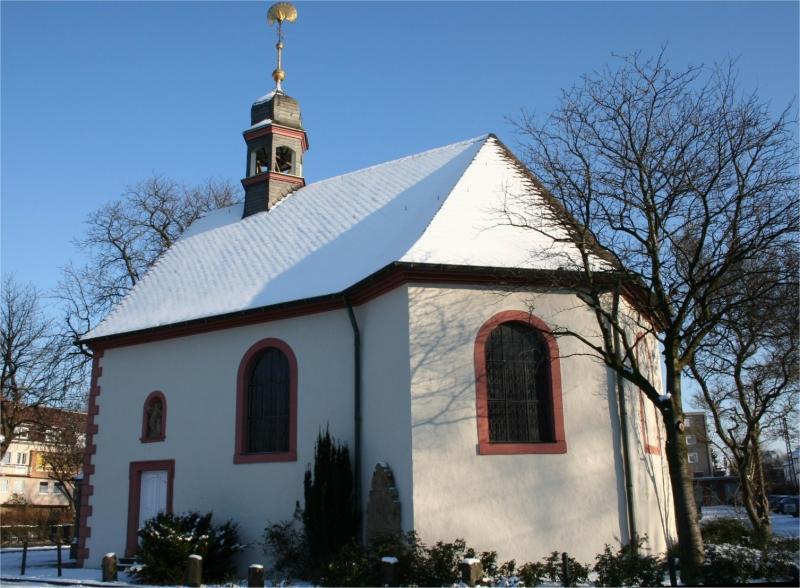 Liborikapelle Paderborn