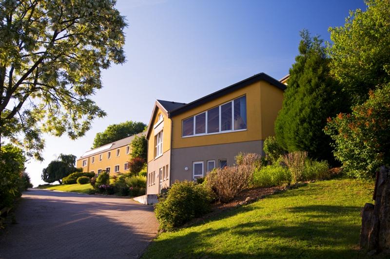 Diakonissen-Kommunität Zionsberg in Warburg-Scherfede