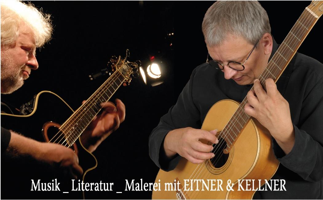 """Musikalisch-literarisches Konzert """"Lerne lachen ohne zu weinen"""""""