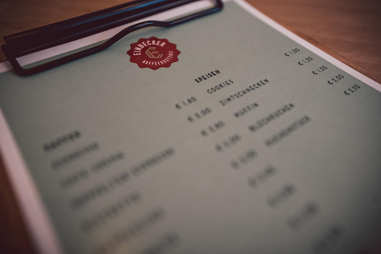 einbeck_kaffeerösterei_bestellkarte