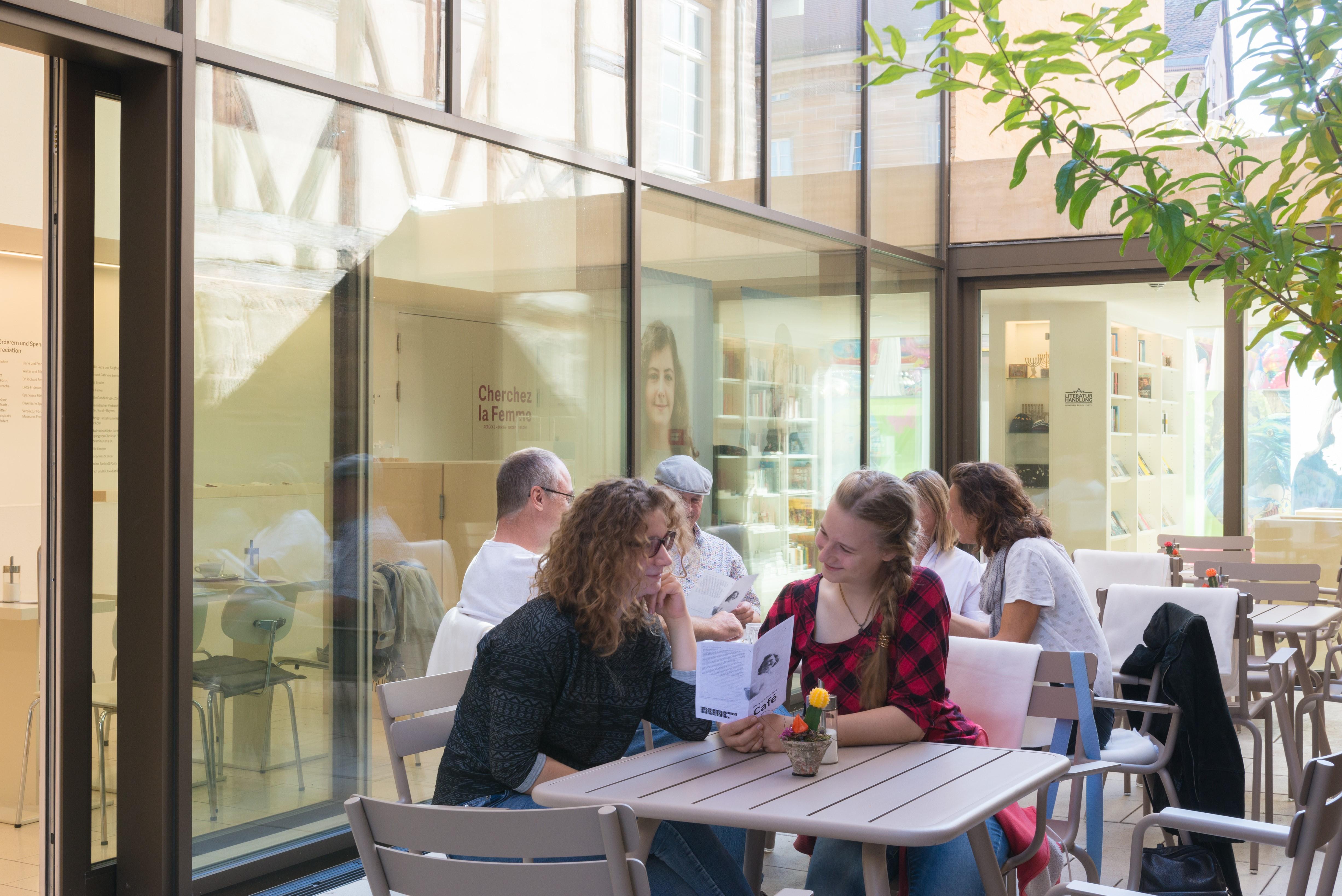 juedisches-museum-franken-museumscafe