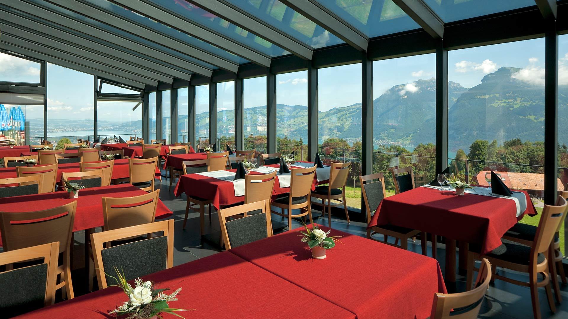 restaurant-chemihuette-aeschiried-wintergarten