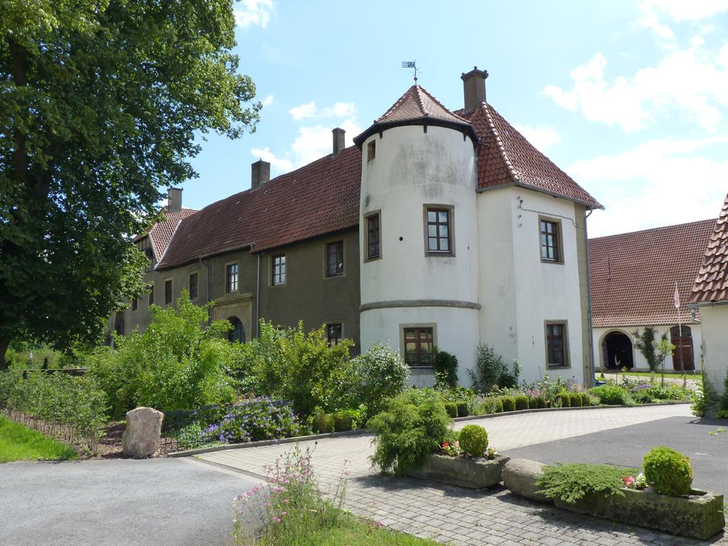 Haus Kilver - Turm