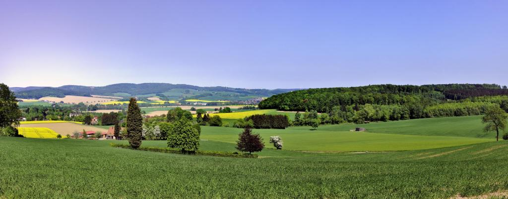 Dörentrup_Sievertsberg_Panorama