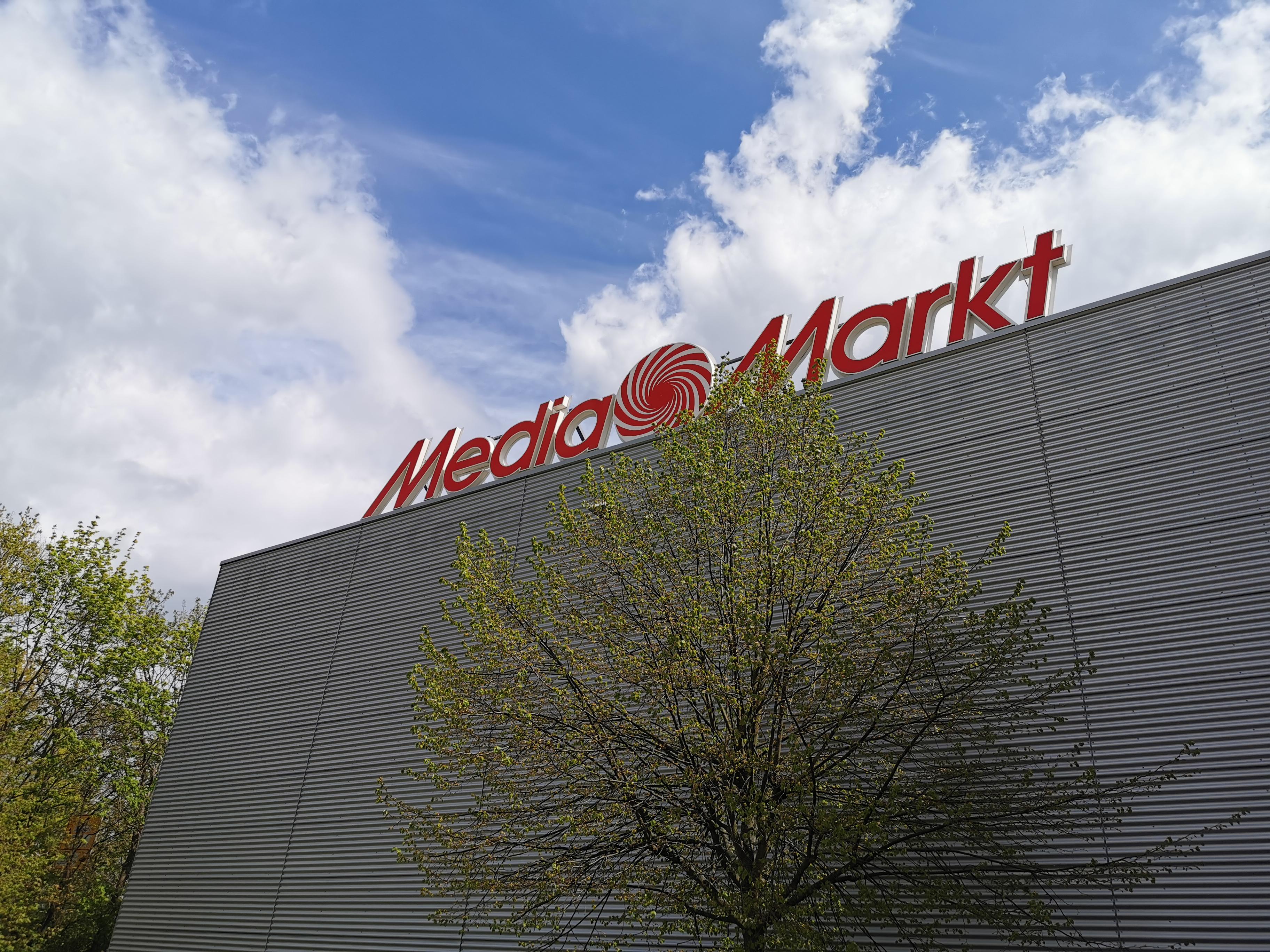 Media Markt Goslar - Logo