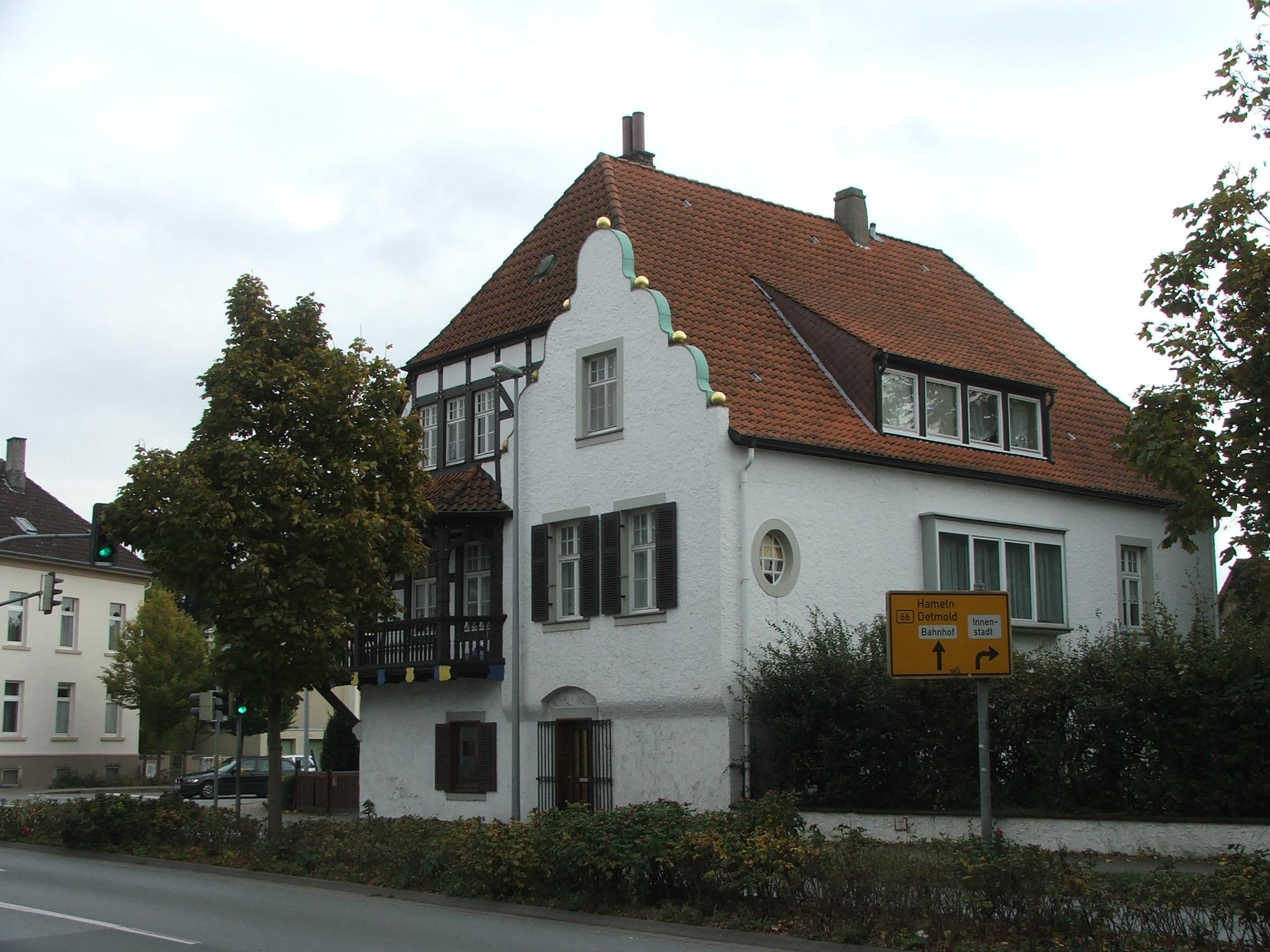 Haus Grotebrune