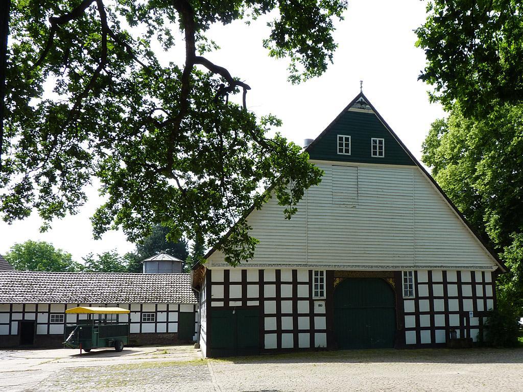 Sattelmeierhof Ebmeyer