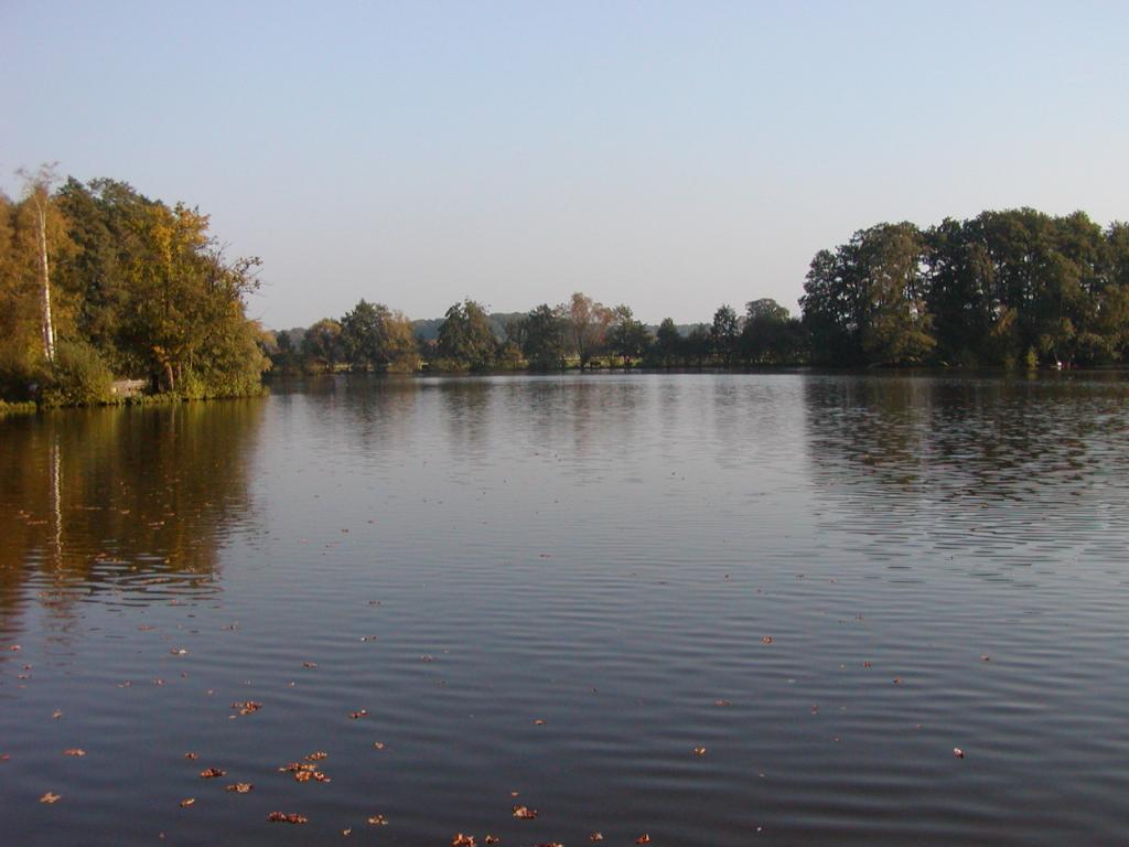 Hücker-Moorsee
