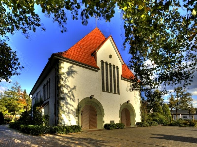 Kath. Kirche St. Joseph 3