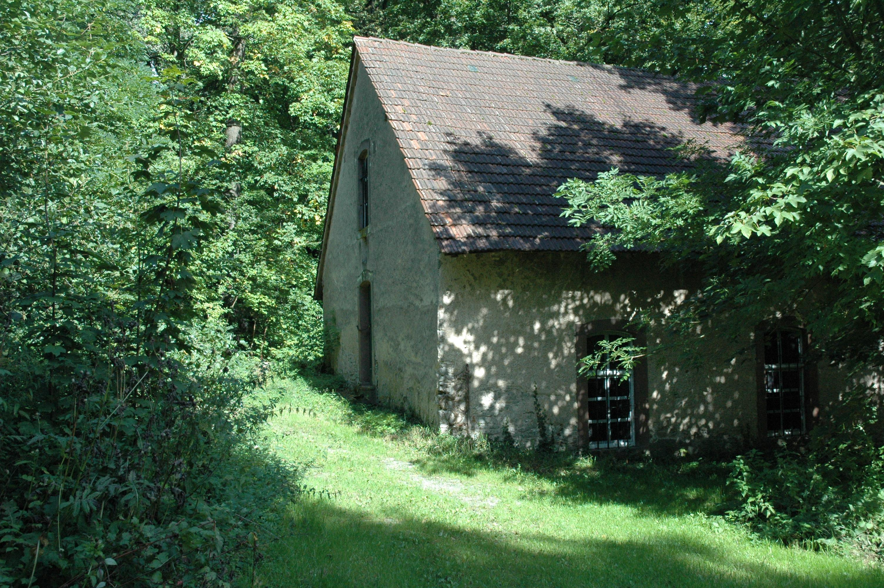 Niedere Mühle