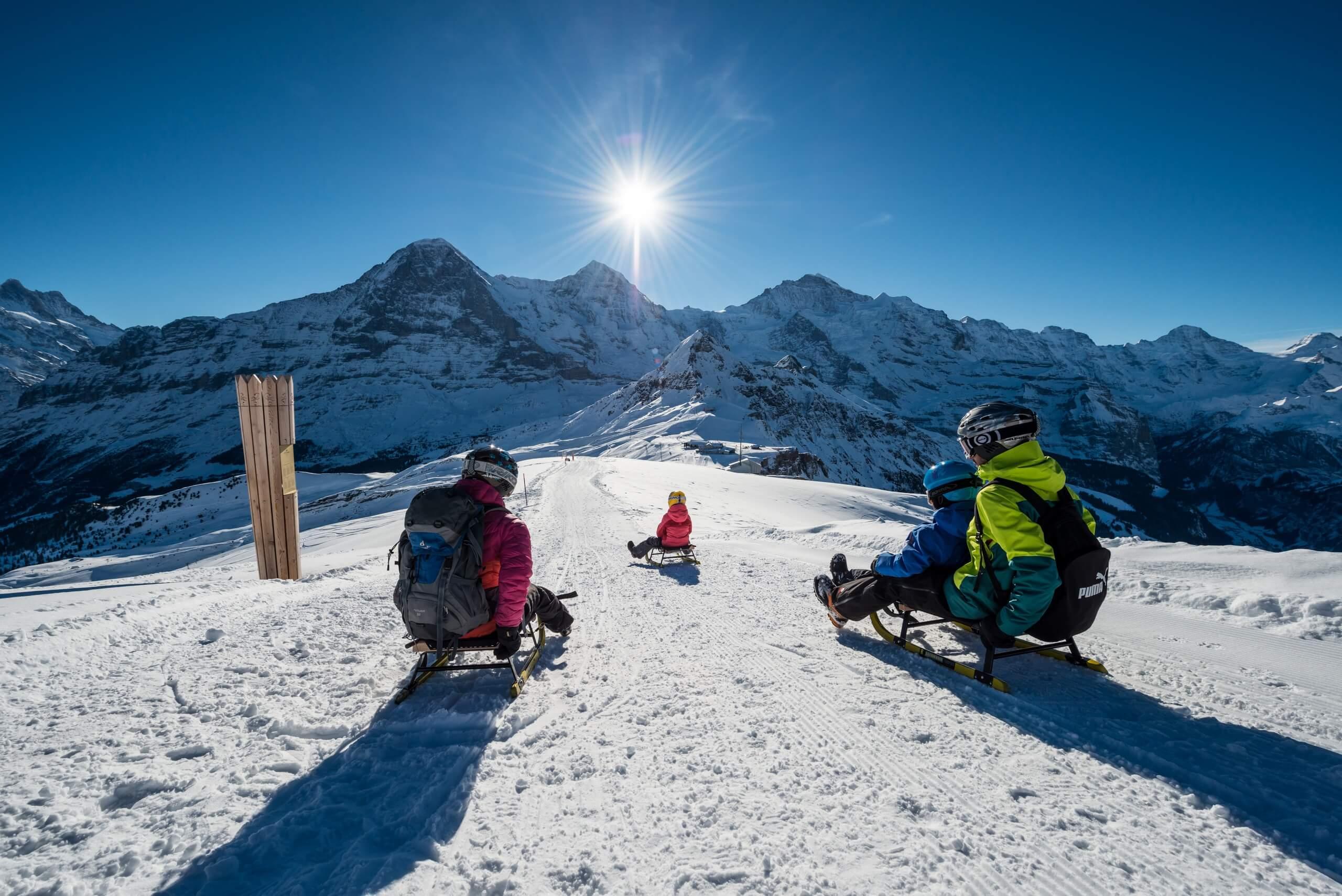 maennlichen-schlitteln-winter-panorama