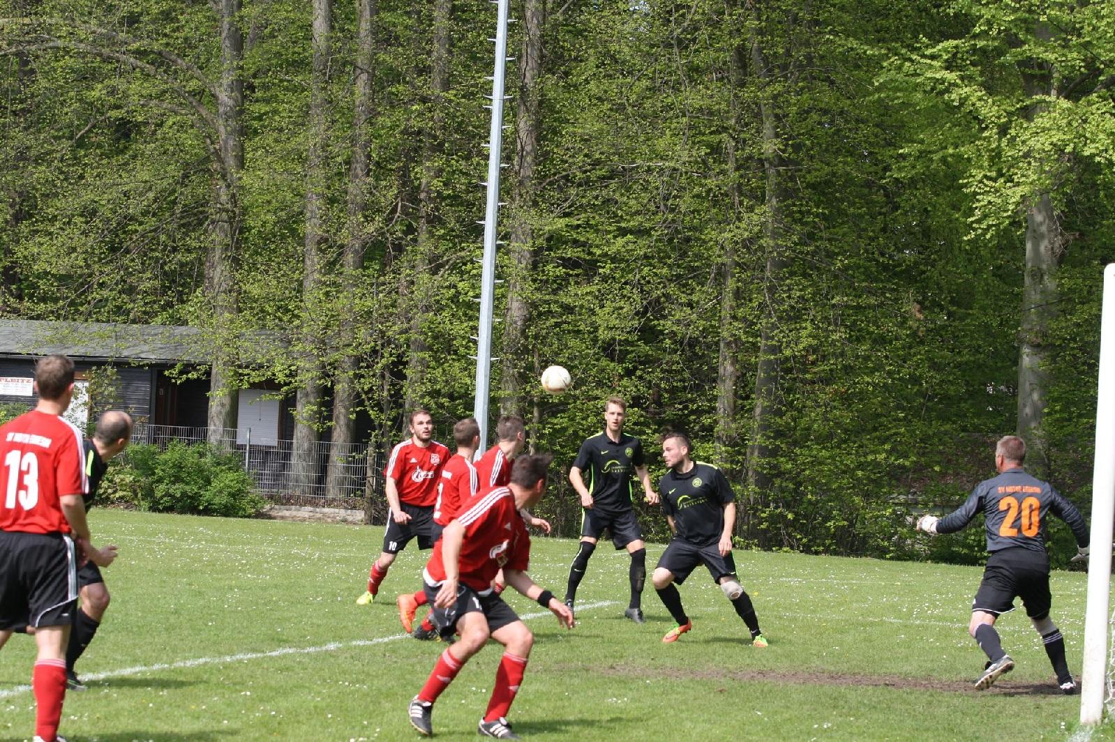 Landesklasse Fußball: FC Insel Usedom - HSG Uni Greifswald
