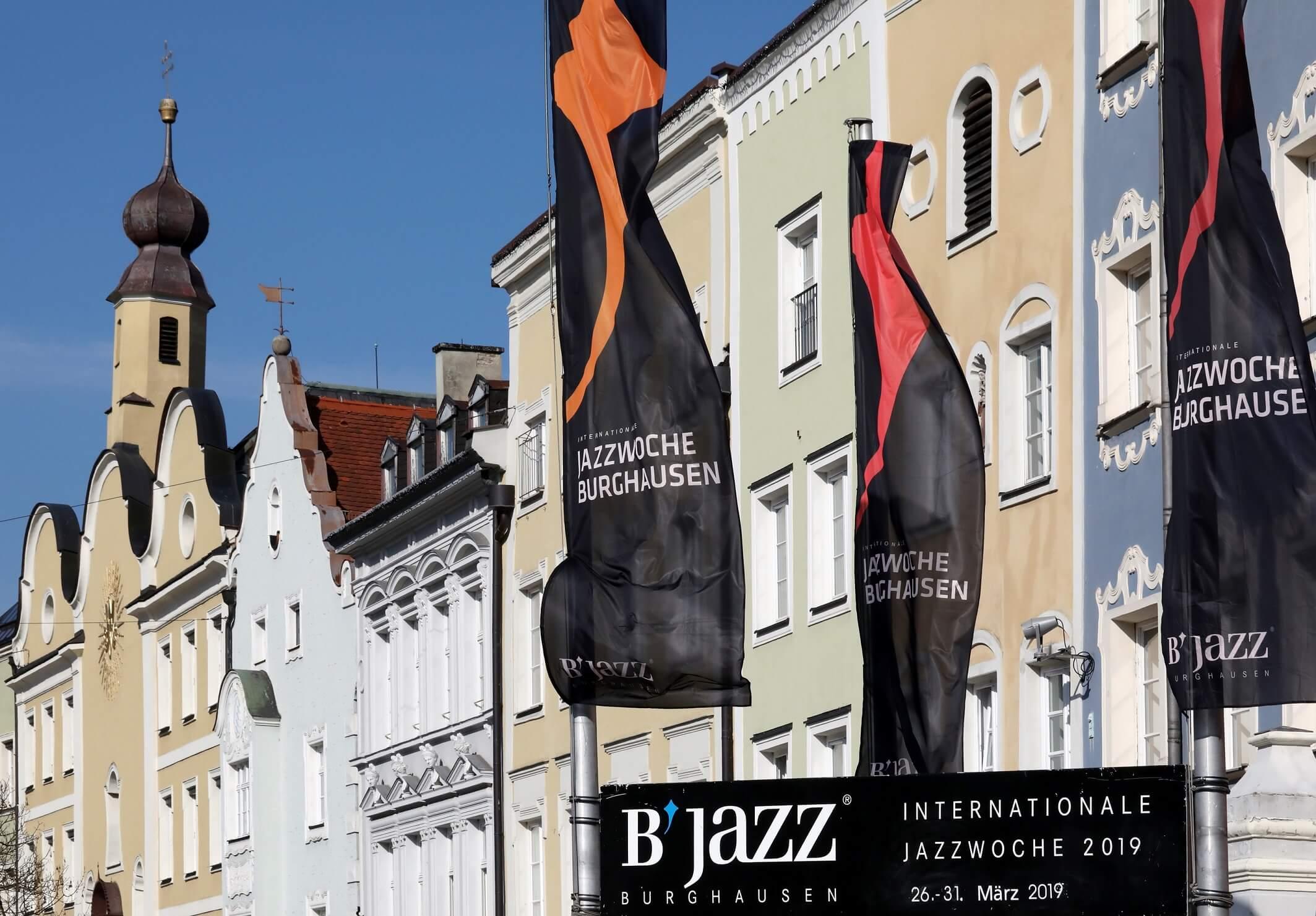 Jazz Burghausen 2021