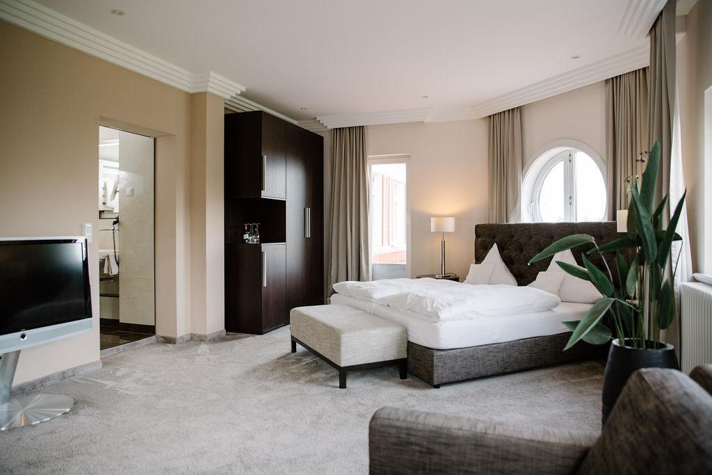Berghotel Ilsenburg - Junior Suite