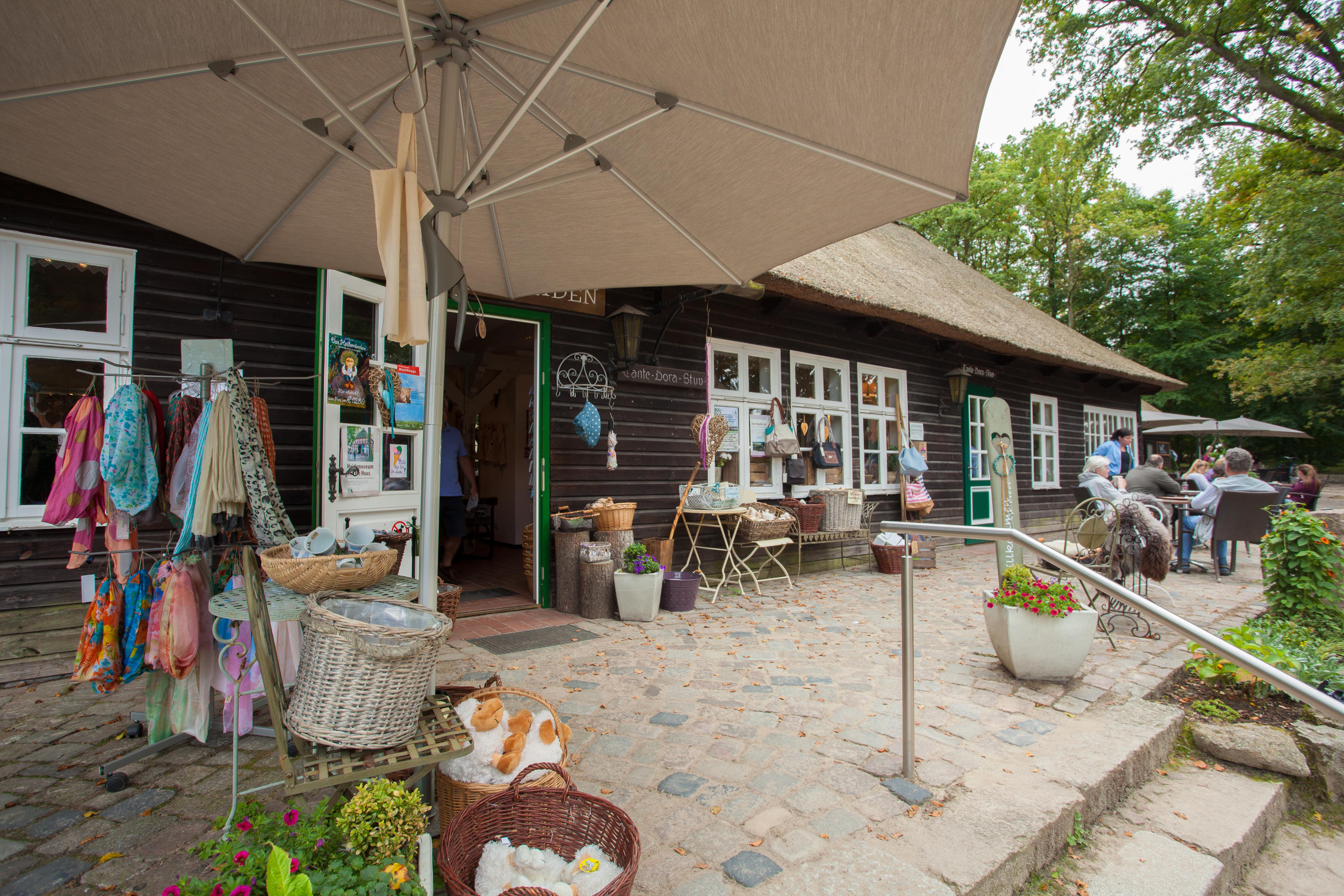 milchhalle-wilsede-souvenirs