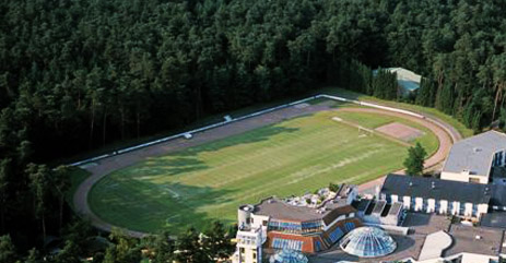 Sportplatz Bad Lippspringe