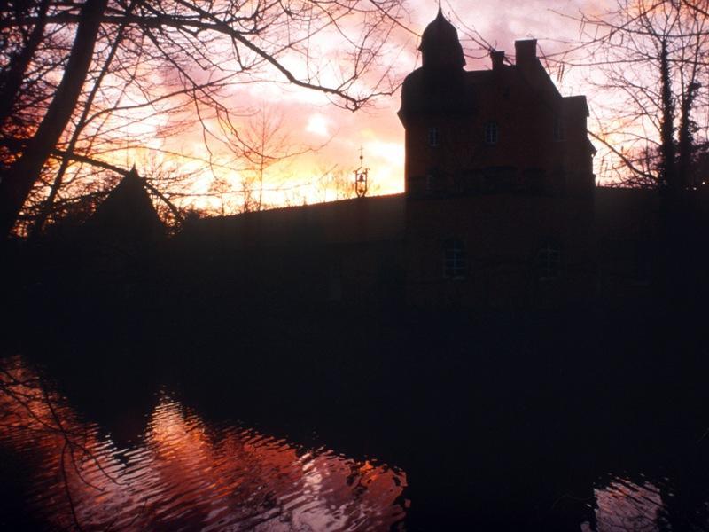 Jagdschloss Holte 1