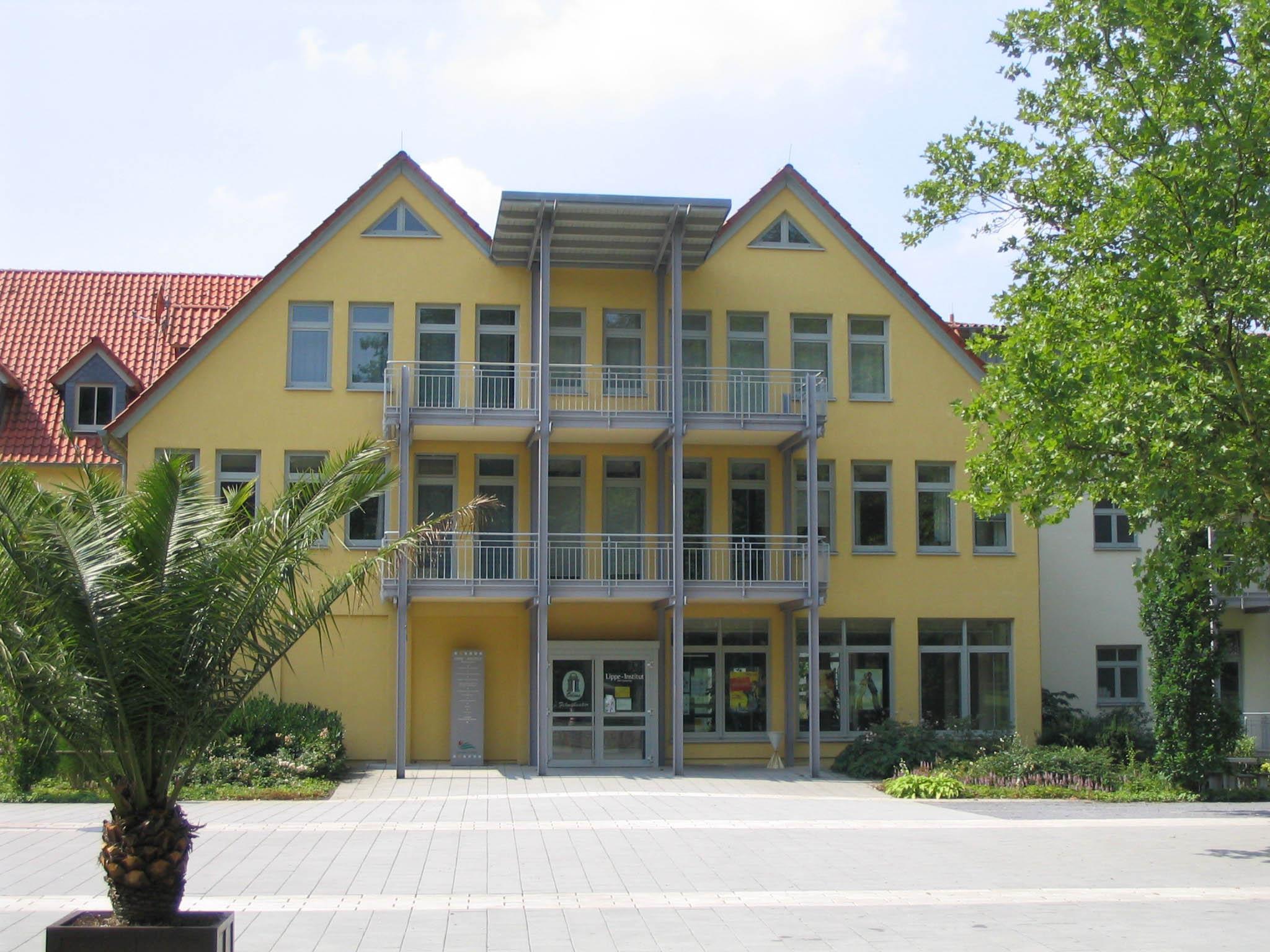 Odins Filmtheater im Lippe-Institut Bad Lippspringe