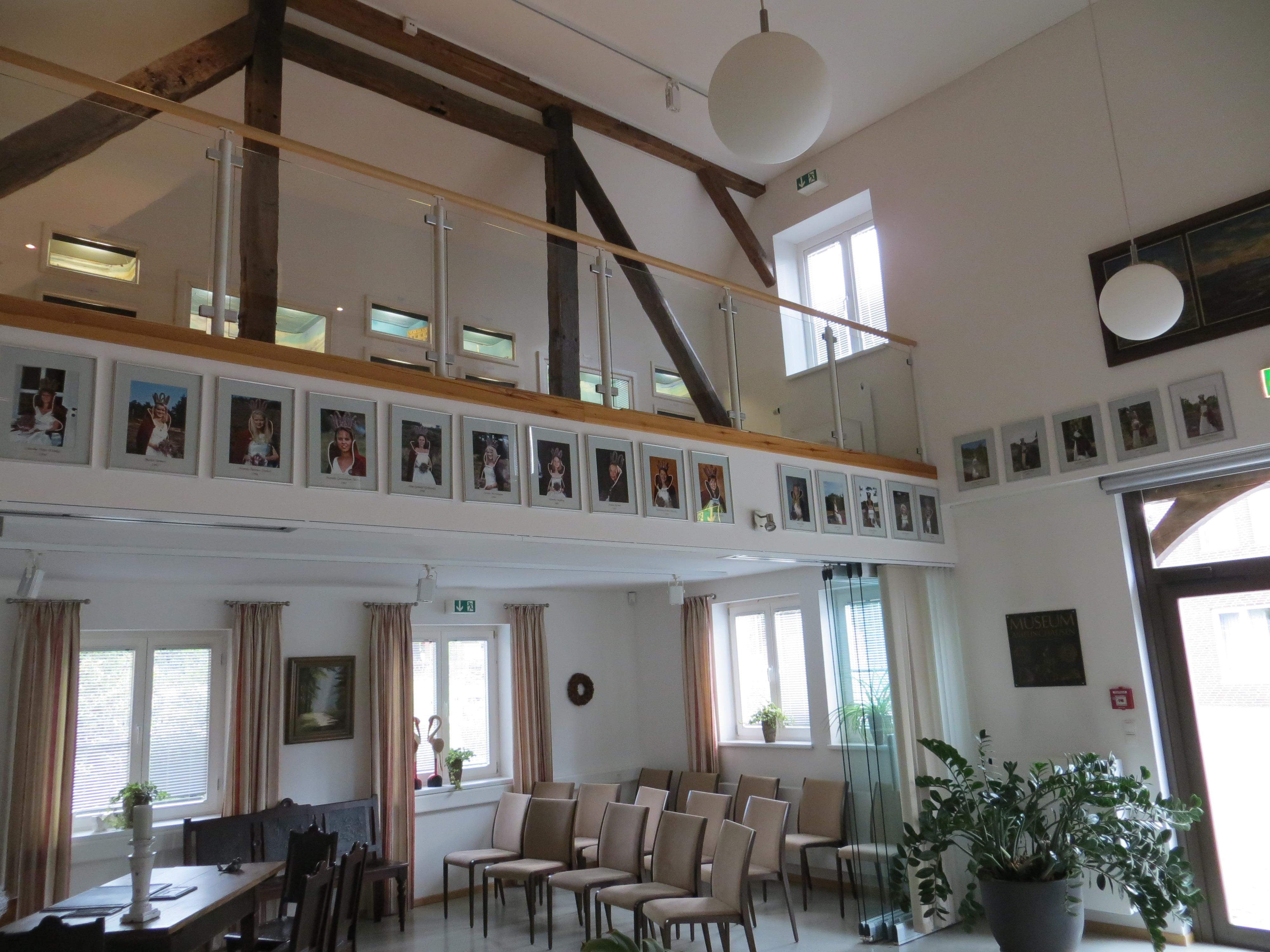 Galerie im Markthus