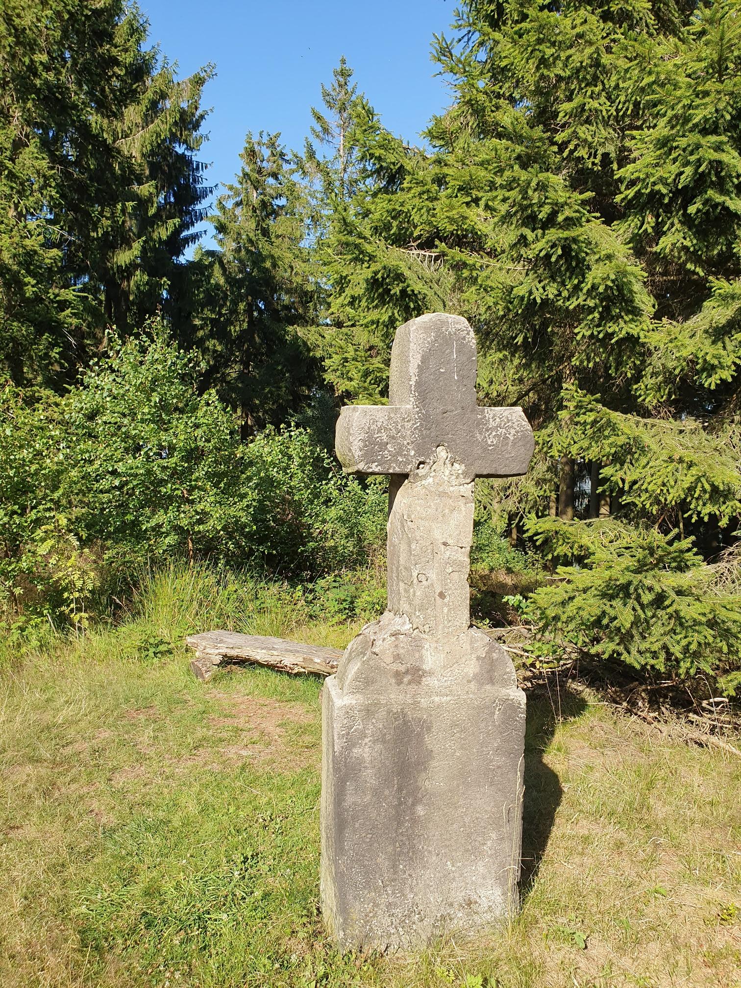 Feldromer Kreuz