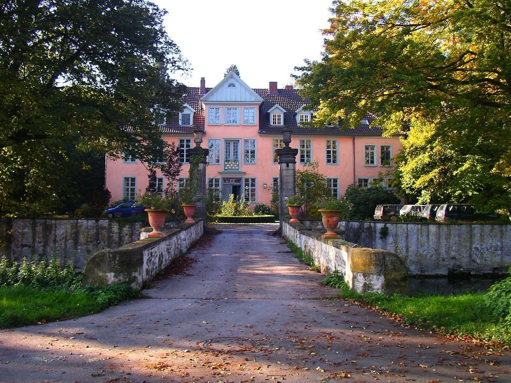 Rittergut Groß Engershausen im Mühlenkreis