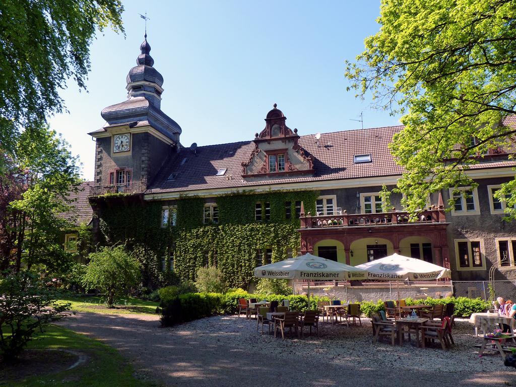 Schloss Mühlenburg